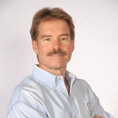 Mark Colburn