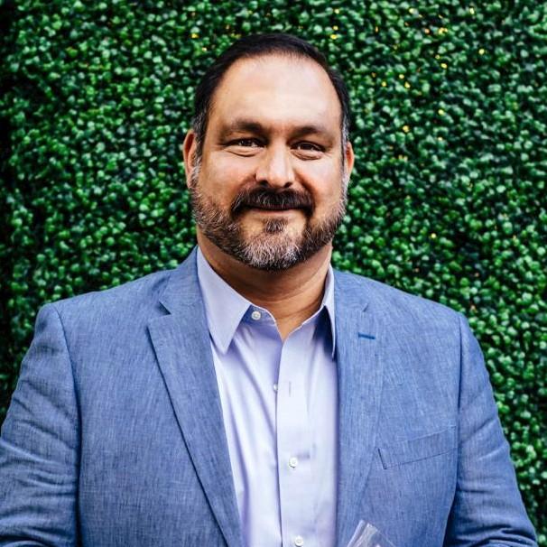 Jorge  Adame CS/CSW