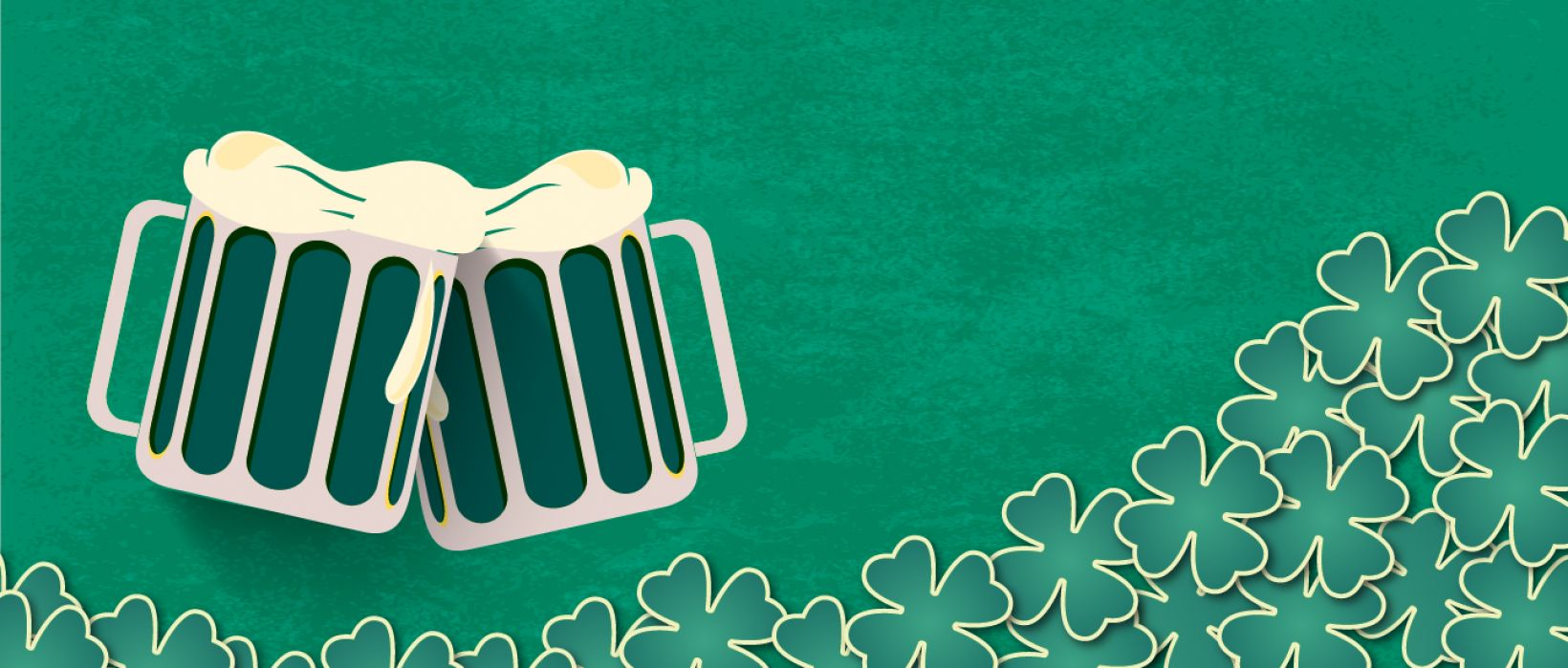 Photo for: St. Patrick`s Day and Green Beer in the United States