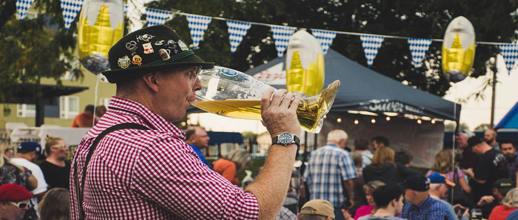Photo for: Top Beer Festivals of the United States