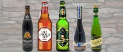 Photo for: Top European Beers of 2019