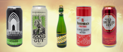 Photo for: Top Ale Beers You Must Try in 2019