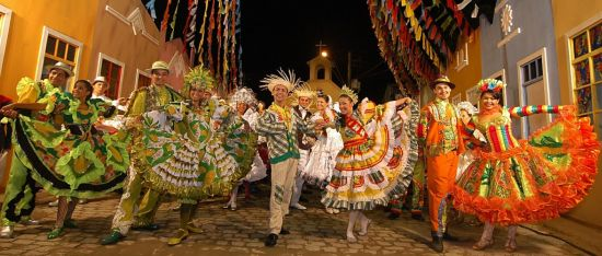 Photo for: Brazilian Carnival and Beer