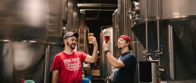Photo for: Top European Breweries of 2019