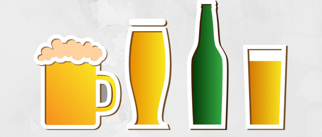 Photo for: A Guide To the Most Popular Beer Sizes
