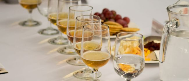 Photo for: Meet the Judges of the Most Important Beer Competition in the USA