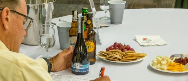 Photo for: Why Winning Beer of the Year at the USA Beer Ratings Matters