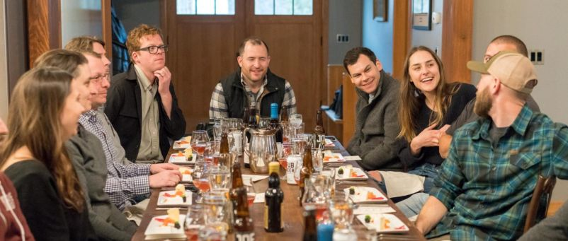 Photo for: How to Host the Perfect Beer Tasting Party