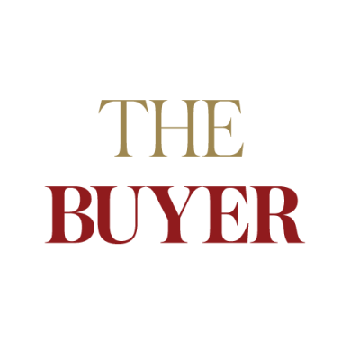 Logo for:  The Buyer