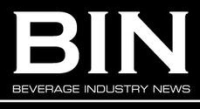 Logo for:  Beverage Industry News (BIN)