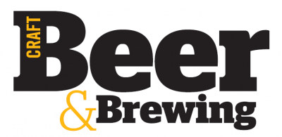 Logo for:  Craft Beer & Brewing Magazine