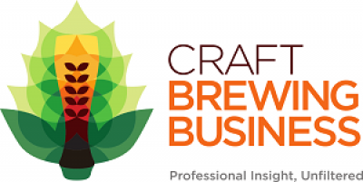 Logo for:  Craft Brewing Business